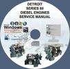 Thumbnail DETROIT DIESEL SERIES 60 ENGINE ALL MODELS 11.1L 12.7 14L
