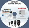 Thumbnail Mercury Twostroke Mariner Service Repair Manual