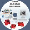 Thumbnail CUMINS DIESEL ENGINES ISC ISL CM2150 SERVICE REPAIR MANUAL