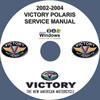 Thumbnail POLARIS VICTORY MOTORCYCLE 2002 - 2004 SERVICE MANUAL