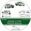 Thumbnail Jaguar X-Type 2.0 2.2 2.5 3.0 Service Repair Manual 20